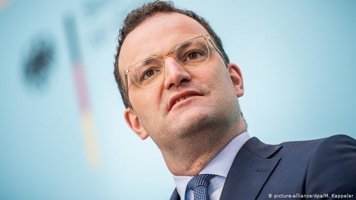 مخالفت رئیس جدید حزب HDZ برای رقابت برای کسب رهبری آلمان - 5