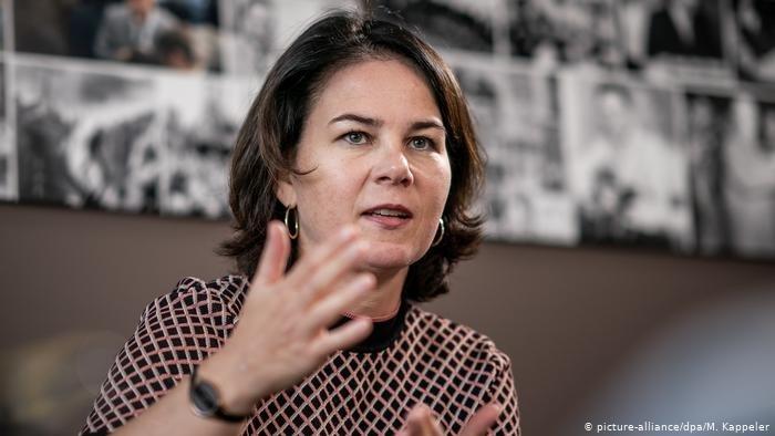 مخالف رئیس جدید حزب HDZ در رقابت برای رهبری آلمان - 7