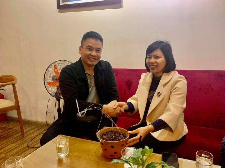 Nghệ nhân Phạm Nhật Hùng chia sẻ bí quyết trồng và chăm sóc Lan Phi Điệp - 3