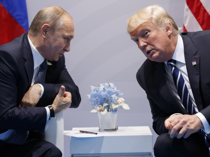دوران ترامپ و روزنه های موجود در تاریخ - 3