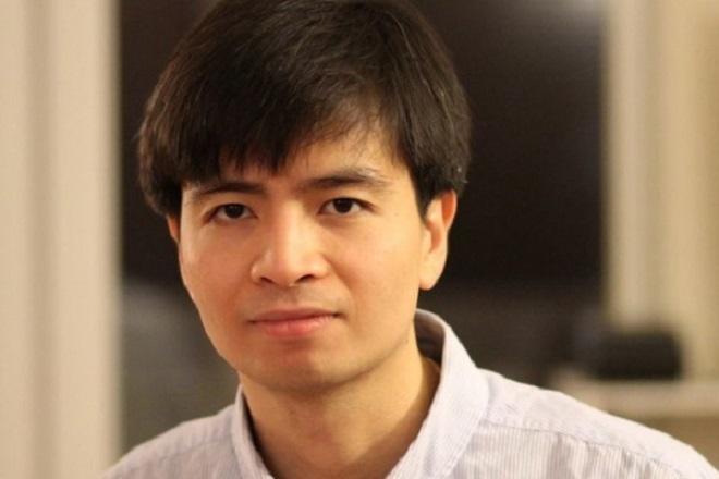 Kỹ sư Việt tại Mỹ nghiên cứu miếng dán đưa vaccine COVID-19 vào cơ thể - 1