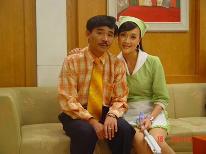 Cuộc sống kỳ lạ của Quốc Khánh - 'trai tân' duy nhất của 'Gặp nhau cuối năm' - 3