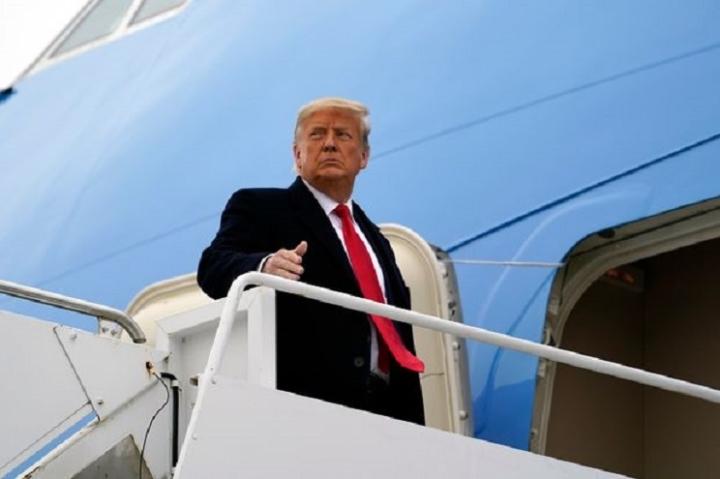 روزنامه آمریکایی: رئیس جمهور ترامپ قصد دارد یک حزب جدید ایجاد کند - 1