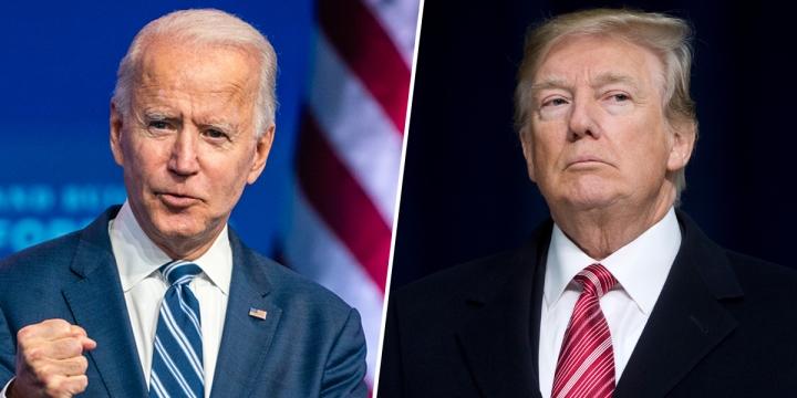 آیا رئیس جمهور جدید بایدن با تصاحب کاخ سفید آقای ترامپ را مجازات خواهد کرد؟  - اولین