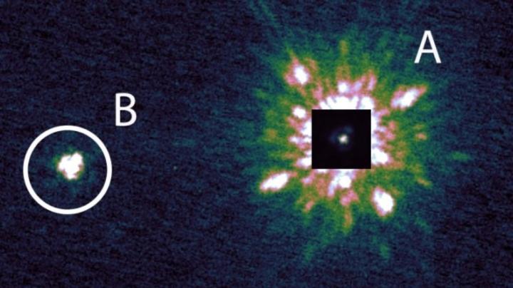 Sự thật bất ngờ ở ngôi sao có dấu vết của người ngoài hành tinh