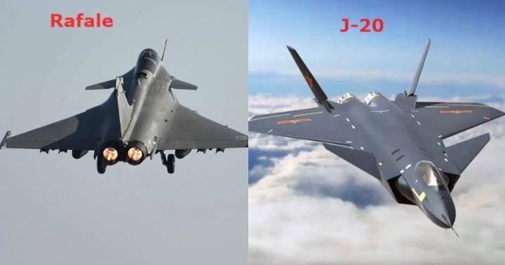 کارشناس هندی: جنگنده رافال