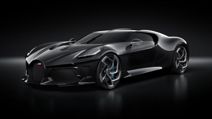 15 ô tô đắt nhất thế giới  - 1