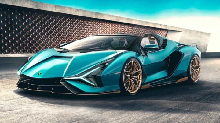 15 ô tô đắt nhất thế giới  - 9