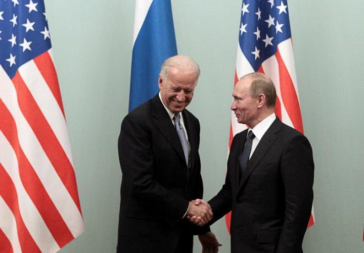 رئیس جمهور بایدن می خواهد توافق هسته ای با روسیه را تمدید کند - 1