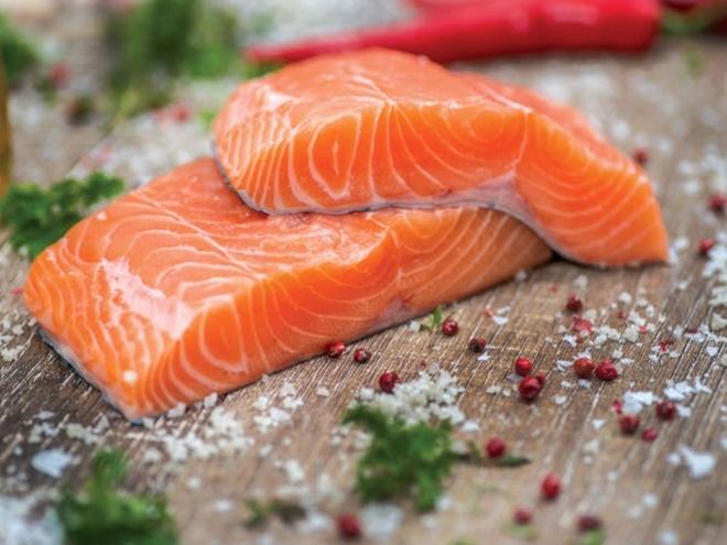 Trẻ nên ăn gì để bảo vệ sức khoẻ vào mùa đông? - 4