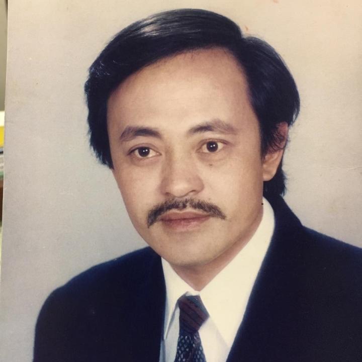 Ảnh thời trẻ của diễn viên Giang Còi - 8