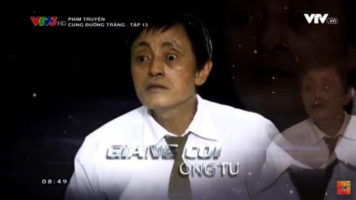 Ảnh thời trẻ của diễn viên Giang Còi - 5