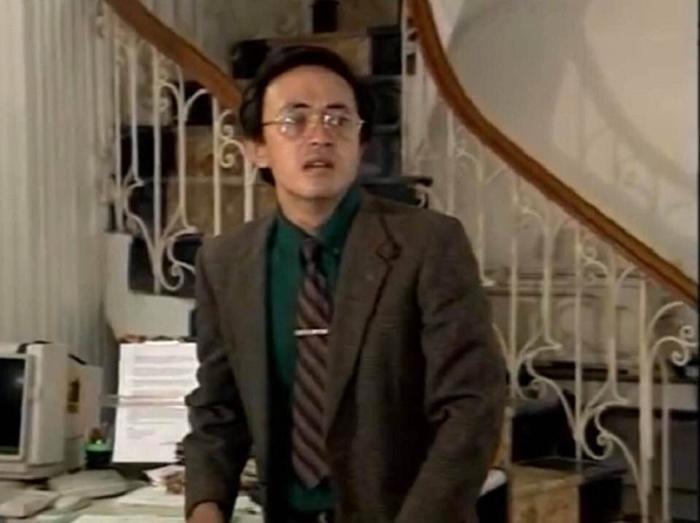 Ảnh thời trẻ của diễn viên Giang Còi - 4