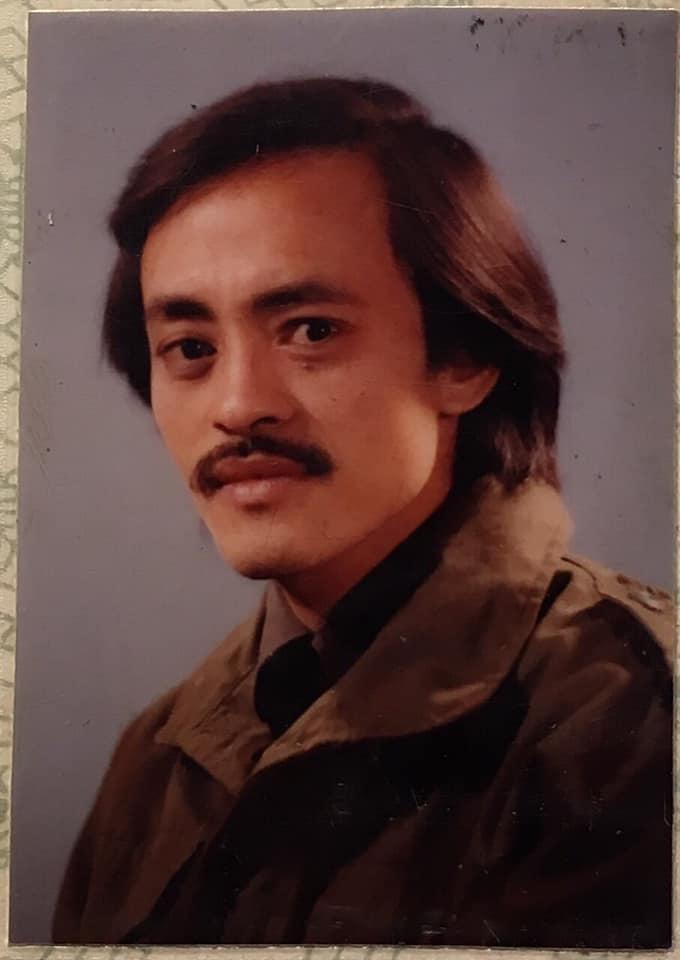 Ảnh thời trẻ của diễn viên Giang Còi - 9