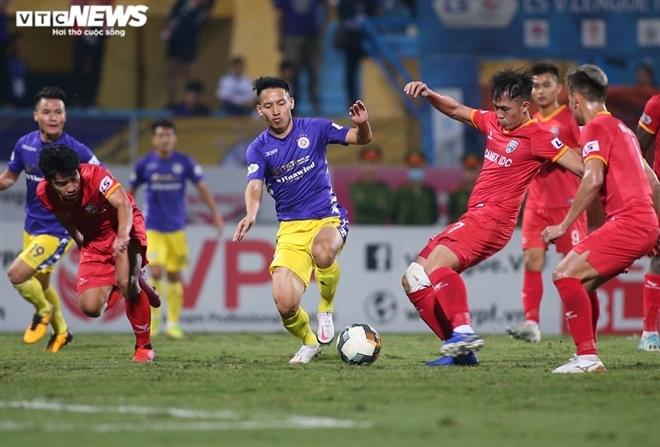 Nhận định bóng đá Hà Nội FC vs Bình Dương: HLV Phan Thanh Hùng đối đầu trò cũ