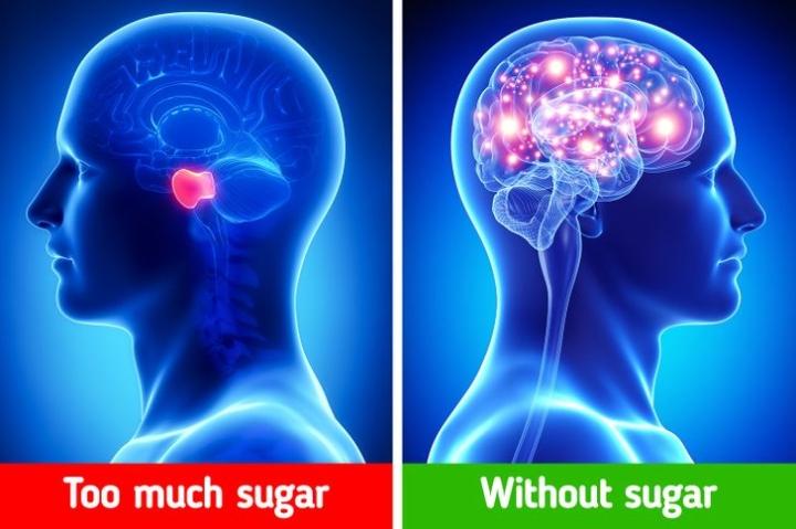 Điều gì xảy ra nếu bạn ngừng ăn đường hoàn toàn - 3