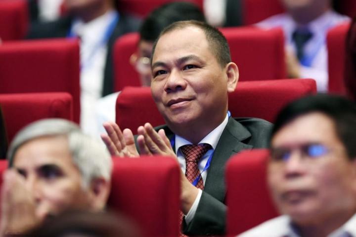 Đại gia chứng khoán Việt giàu lên hay nghèo đi sau một năm? - 2