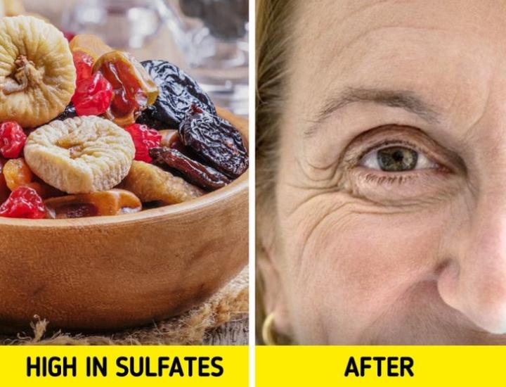 Muốn có làn da mịn màng, cần tránh xa những thực phẩm này - 4