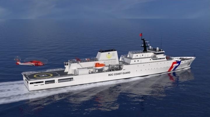 تا سال 2020 ، نزدیک به 4000 کشتی چینی در تایوان در حال شن و ماسه هستند - 1