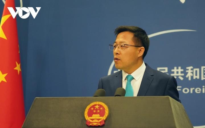 چین همکاری تجاری بین ایالات متحده و چین را گسترش می دهد - 1