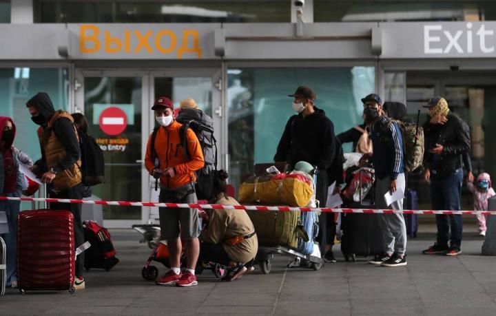 روسیه محدودیت های سفر برای شهروندان ویتنامی و بسیاری از کشورها را لغو می کند - 1