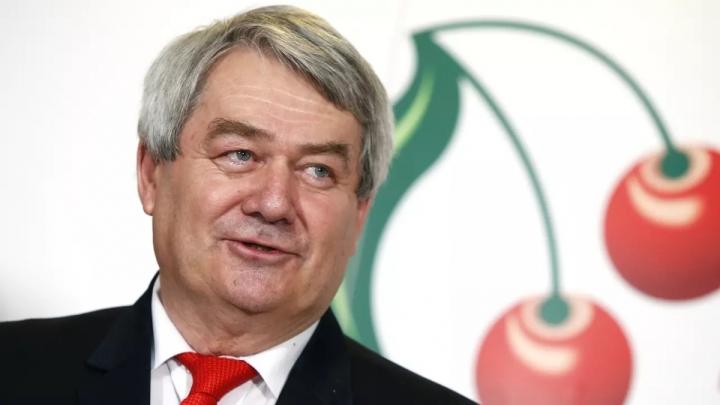 حزب کمونیست چک و موراویا سیزدهمین کنگره حزب را تبریک می گویند - 1