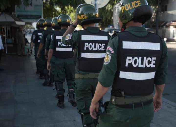 سرپرست کامبوج به بازداشت و سیاه نمایی 4 ویتنامی متهم شد - 1