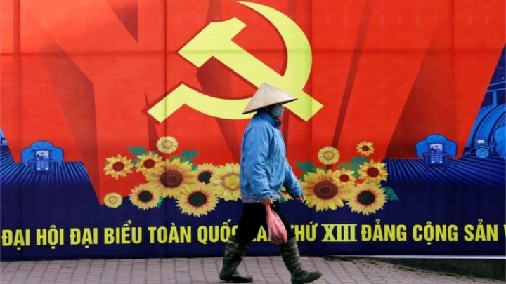 رسانه های غربی از کنگره XIII حزب کمونیست - 1 گزارش دادند