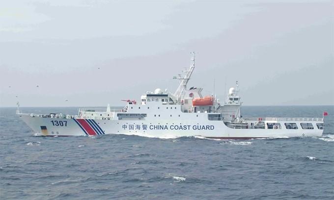 نماینده کنگره فیلیپین: اجازه دادن به گارد ساحلی برای شلیک به کشتی های خارجی ، چین مدیون توضیح است - 1