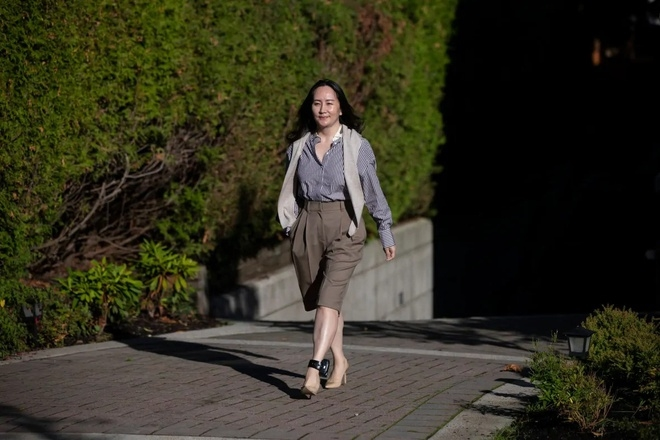این وکیل به من وانگ چائو توصیه کرد که از حل و فصل قرارداد آزادی بین ایالات متحده و هواوی خودداری کند - 1