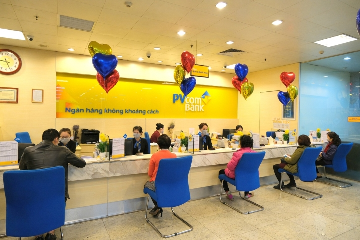 Giả chữ ký chiếm đoạt gần 50 tỷ, 'lại quả' cho nhân viên PVcomBank 5 triệu đồng - 1