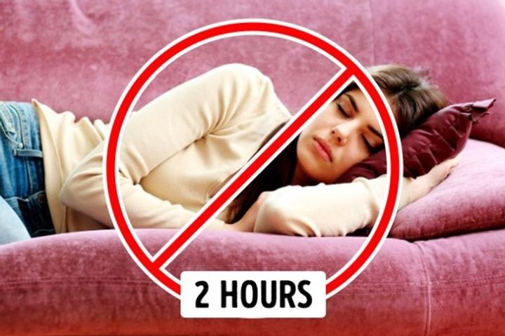 5 việc bạn không nên làm sau khi ăn  - 3