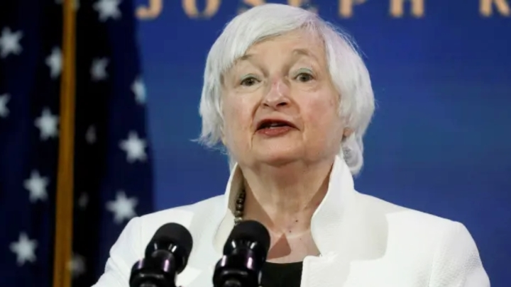 آمریکا اولین وزیر دارایی زن در تاریخ را دارد - 1