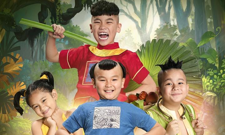 Phim chiếu Tết Nguyên đán 2021: Cuộc tranh hùng của hàng loạt phim Việt - 4