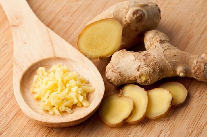 Thực phẩm giúp giải độc, làm sạch cơ thể hiệu quả - 7
