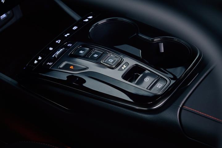 Hyundai Tucson N Line 2022 phiên bản châu Âu đậm chất thể thao - 8