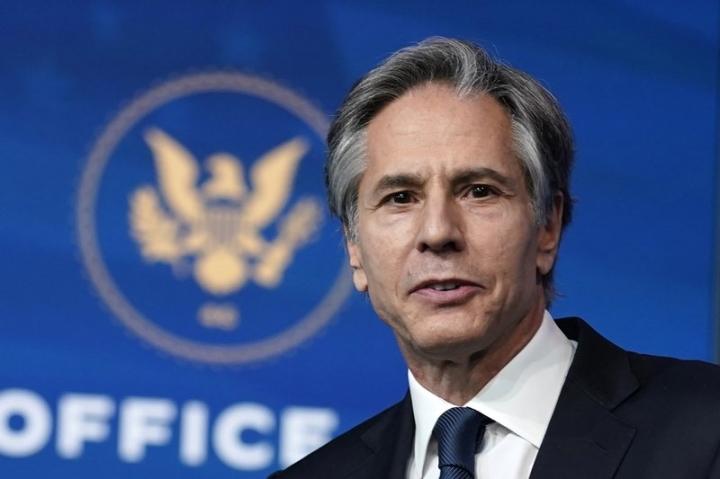 آمریکا وزیر خارجه جدید دارد - 1