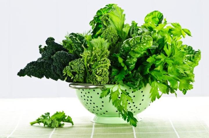Thực phẩm giúp giải độc, làm sạch cơ thể hiệu quả - 3