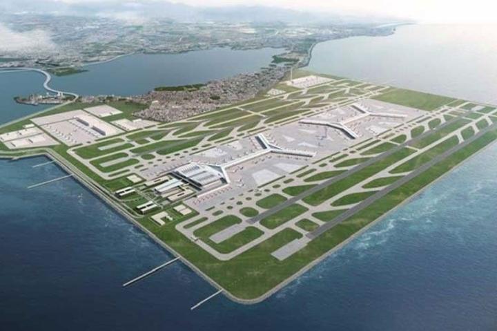 فیلیپین قرارداد 10 میلیارد دلاری با یک شریک چینی را لغو می کند - 1