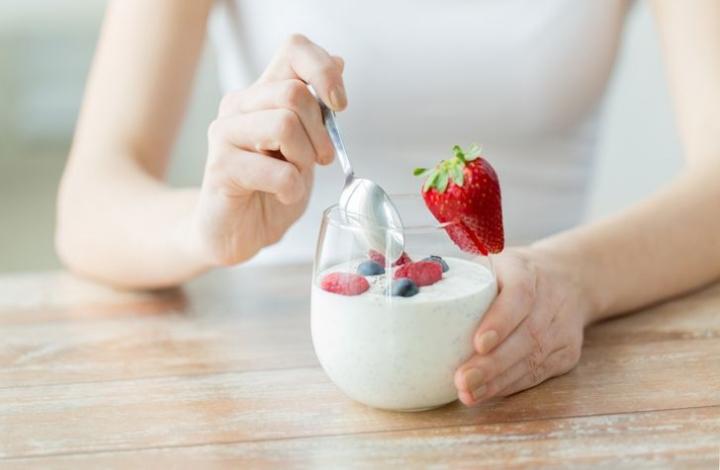Thực phẩm giúp giải độc, làm sạch cơ thể hiệu quả - 5