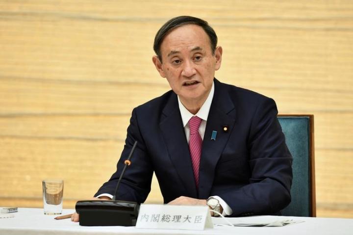 نماینده کنگره COVID-19 را در کلوپ شبانه نادیده می گیرد ، نخست وزیر ژاپن باید عذرخواهی کند - 1
