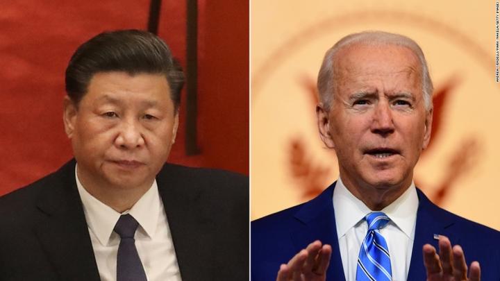 دولت بایدن یک سری سیگنال های هشدار دهنده درباره توسعه طلبی چین ارسال می کند - 1
