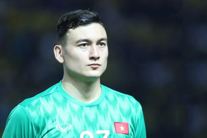 Thủ môn Văn Lâm: 'Nhật Bản và J-League là mục tiêu của tôi' - 1