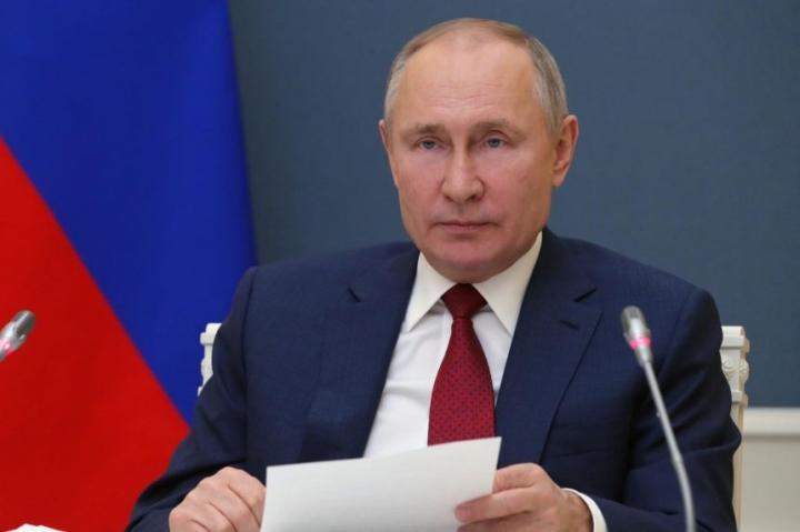 پوتین هشدار داد که کنترل تنش های جهانی دشوار است - 1