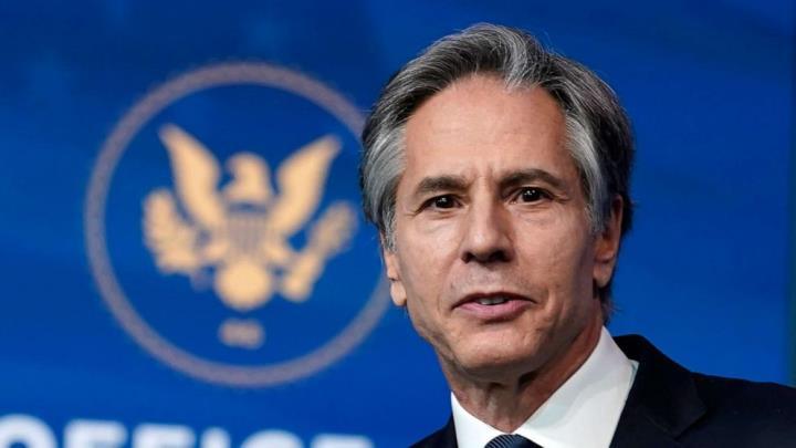 وزیر خارجه جدید ایالات متحده قول همکاری و آمادگی برای رویارویی با چین را داده است - 1
