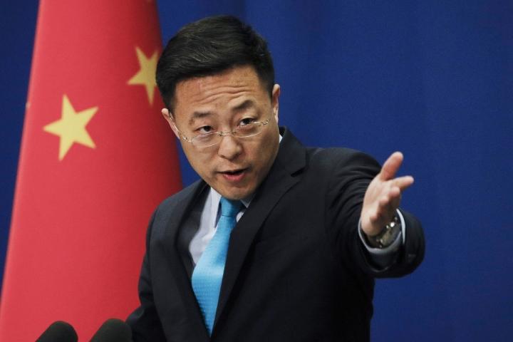 چین به ایالات متحده هشدار می دهد که به روابط دو جانبه آسیب نرساند - 1