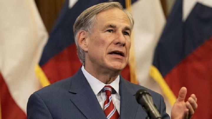 فرماندار تگزاس دستورالعمل نفت و گاز رئیس جمهور بایدن را به چالش می کشد - 1