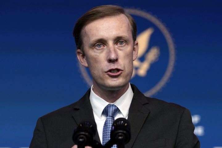 مشاور امنیت ملی ایالات متحده: واشنگتن آماده است