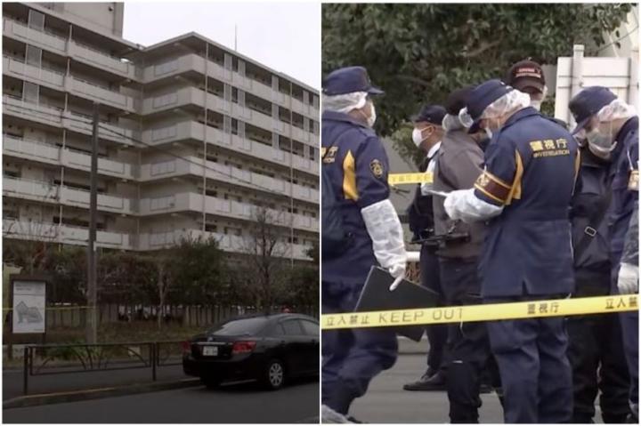 ژاپن: زنی از ترس اینکه مورد آزار و اذیت قرار گیرد ، بدن مادر خود را به مدت 10 سال در یخچال مخفی می کند - 1