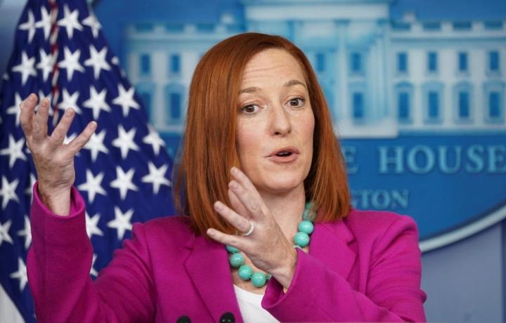 کاخ سفید: ایالات متحده برای تجدید نظر در توافق نامه تجاری با چین - 1